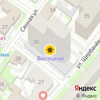 Световой день по адресу Российская федерация, Омская область, Омск, Сенная ул, 30