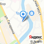Гербалайф Интернэшнл РС на карте Омска