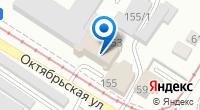 Компания СибирьЭкоПроект на карте