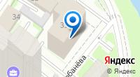 Компания СТАР ТРАВЕЛ на карте