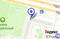 Схема проезда до компании САЛОН LORENA КУХНИ (ЛОРЕНА КУХНИ) в Сургуте