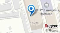 Компания Рентал на карте