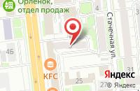 Схема проезда до компании Магазин хозяйственных товаров в Татарке