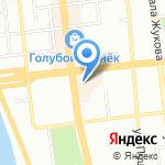 Радость на карте Омска