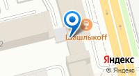 Компания Сибирский капитал на карте