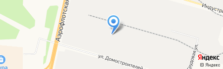 УМ-Сервис на карте Сургута