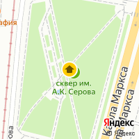 Световой день по адресу Российская федерация, Омская область, Омск, Серова пл, 13