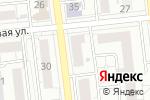 Схема проезда до компании Куба в Омске