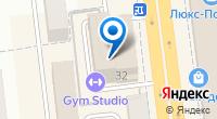 Компания FOREX CLUB на карте