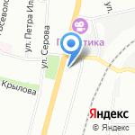 Ciel parfum на карте Омска