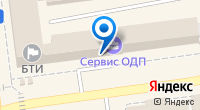 Компания ЦИУТ на карте