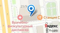 Компания независимая экспертиза и оценка на карте