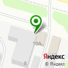 Местоположение компании Транстелеком