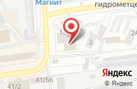 Схема проезда до компании Современный Дом и Офис. Омск в Омске