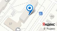 Компания Центр охраны труда, АУ на карте