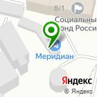 Местоположение компании Гаражно-строительный кооператив №12