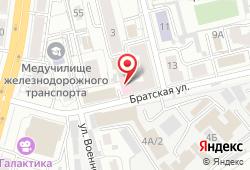 СитиМед, Лечебно-диагностический центр Доверие в Омске - Братская, 5: запись на МРТ, стоимость услуг, отзывы