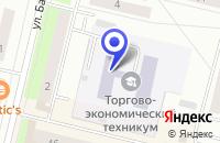 Схема проезда до компании АГЕНТСТВО ШАР-АТЕЛЬЕ в Сургуте