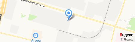 ХолодТехПром на карте Сургута