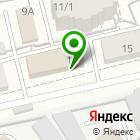 Местоположение компании DATARC