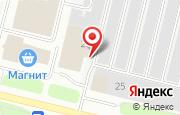 Автосервис Авто Комфорт в Сургуте - улица Профсоюзов, 25: услуги, отзывы, официальный сайт, карта проезда