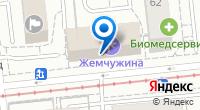 Компания Стиль Жизни на карте