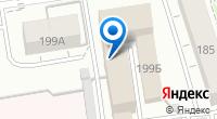 Компания ИТБ на карте