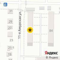 Световой день по адресу Российская федерация, Омская область, Омск, 27-я Северная ул, 82