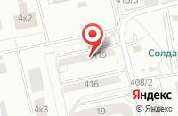 Схема проезда до компании Студия «Эль Фото» в Омске