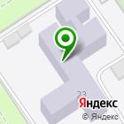 Местоположение компании Колокольчик