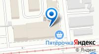 Компания А1 на карте