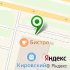 Местоположение компании РыбакЪ