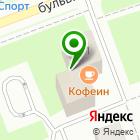 Местоположение компании Рек-Визит
