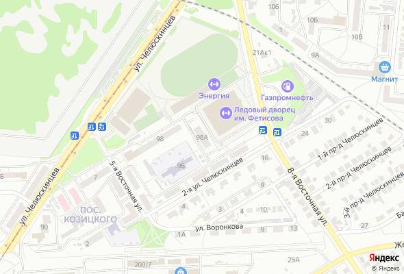 продажа квартир Олимп