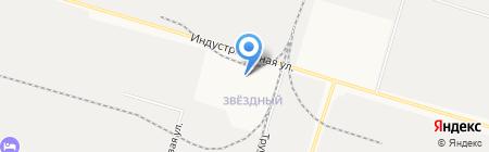 Центр профессиональной подготовки Управления МВД России по Ханты-Мансийскому автономному округу-Югре на карте Сургута