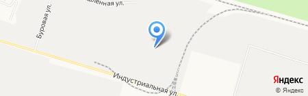 Ремдорпроект на карте Сургута