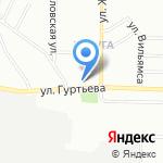 Суши Wok на карте Омска