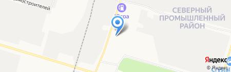 Керхер на карте Сургута