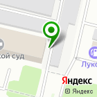 Местоположение компании Блочник