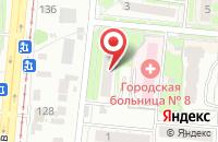 Схема проезда до компании Шильд в Омске