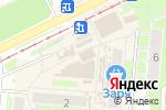 Схема проезда до компании Сыроварня Побочино в Омске
