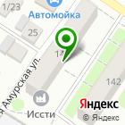 Местоположение компании Старт-1