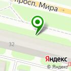 Местоположение компании БВБ-Альянс