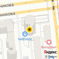 Световой день по адресу Российская федерация, Омская область, Омск, Масленникова ул, 82
