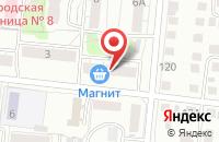 Схема проезда до компании Издательский Дом «Патефон Пресс» в Омске