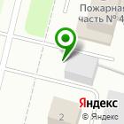 Местоположение компании Сибирский проектный институт