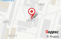 Схема проезда до компании Фд Сургут в Сургуте