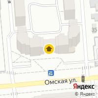 Световой день по адресу Российская федерация, Омская область, Омск, Омская ул, 149