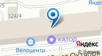 Компания Проектная компания на карте