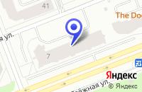 Схема проезда до компании АВТОМАГАЗИН АВТО-ОПТИКА в Сургуте